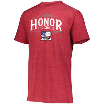 Honor - Youth Tri-Blend T-Shirt Thumbnail